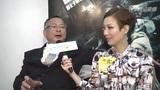 杜琪峰:想跟郑秀文拍戏至死