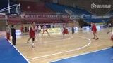 视频:国青备战四国赛 赛前中远投练习热情高