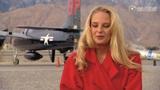 体育画报50大超模第50位 南非宝贝莫顿喷气机写真