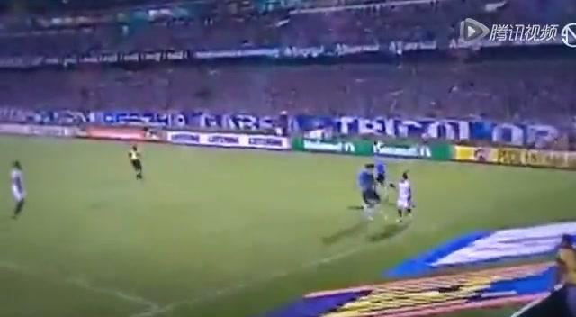 巴西梅西进球助攻集锦 小罗队友有望加盟阿森纳截图