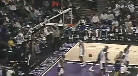 高亮集锦回顾基德全荣誉 三双王19年传奇NBA生涯截图