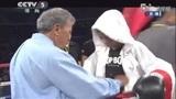 视频:央视解说嘉宾称邹市明游击式打法不行