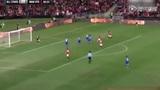 进球视频:林加德斜传 范佩西低射锁定胜局