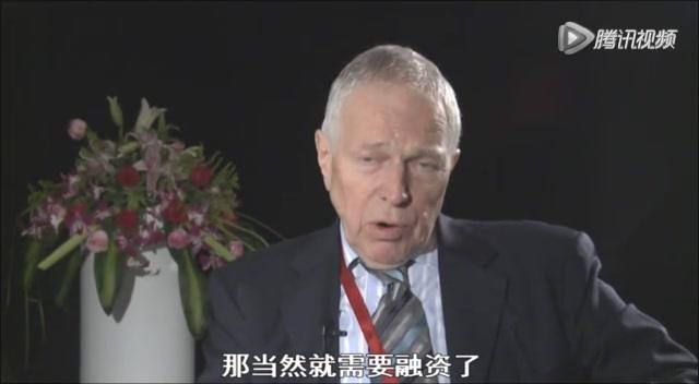 菲尔普斯:中国应刺激创新截图