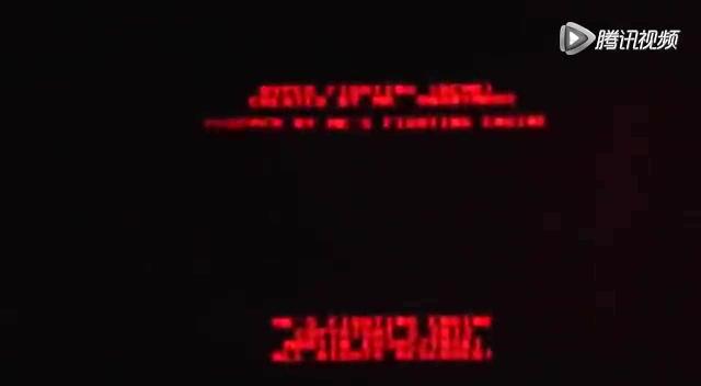 任天堂Virtual Boy玩街头霸王2演示截图