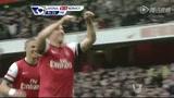 进球视频:波多尔斯基转身破门 3-1锁定胜局