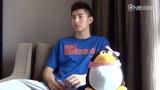 专访衡艺丰:江苏篮球会重振 王7朱8是我榜样