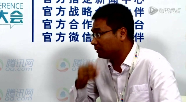 专访第一视频集团彩票事业部CEO彭锡涛截图