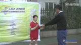 视频:小西甲第20轮崇文VS北师实验 赛后采访