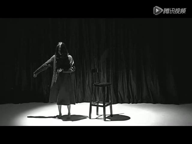 """陈坤""""行走的力量""""30秒概念版宣传片截图"""