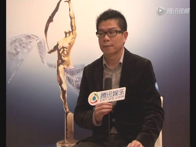 王中军:华谊今年还是第一   时长:   腾讯视频   王中军:华...