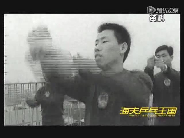 视频:海夫乒乓王国第244期 专访国乒领队黄飙