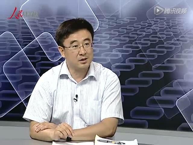 视频:张智陶德亮谈中国青少年校园足球发展