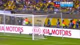 乌拉圭集锦:卡瓦尼破球荒 乌拉圭被绝杀遗憾出局