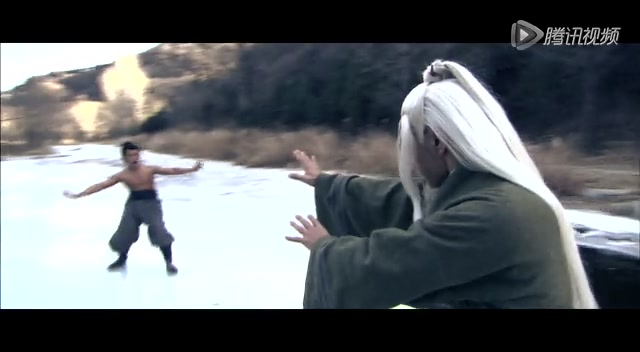 视频:《精忠岳飞》终极预告片