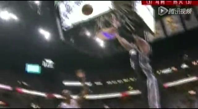 视频:格林总决赛第27记三分诞生再刷新纪录