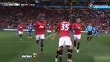 进球视频:林加德摆脱防守 一脚抽射直挂远角