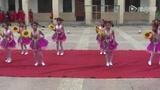 视频:西安三殿中心小学多彩足球社团文化节