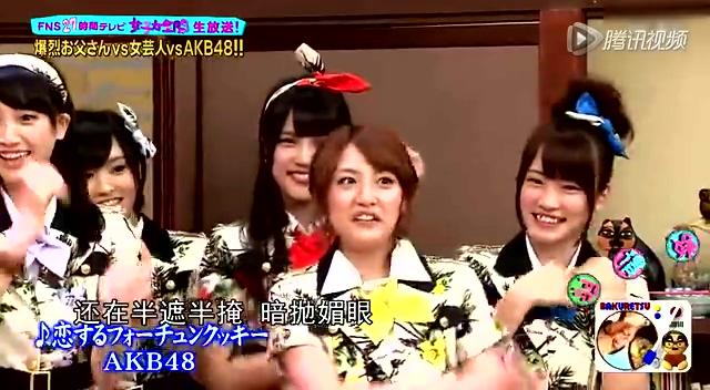 """不用手穿裤的""""进阶版"""",日本有节目找来一位头绑双马尾的正"""
