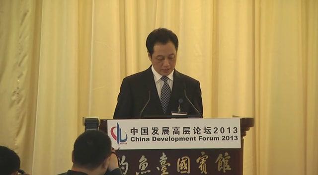 王超:中国要继续向发展中国家提供力所能及的援助截图