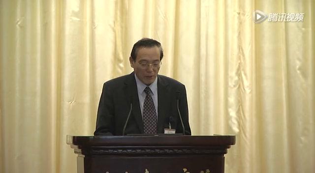 刘世锦:中国经济触顶 进入增长阶段转换期截图
