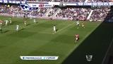 进球视频:阿森纳闪电进球 沃尔科特20秒速杀