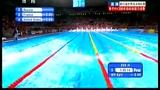 视频:孙杨逆天追赶!4x200米接力中国摘铜