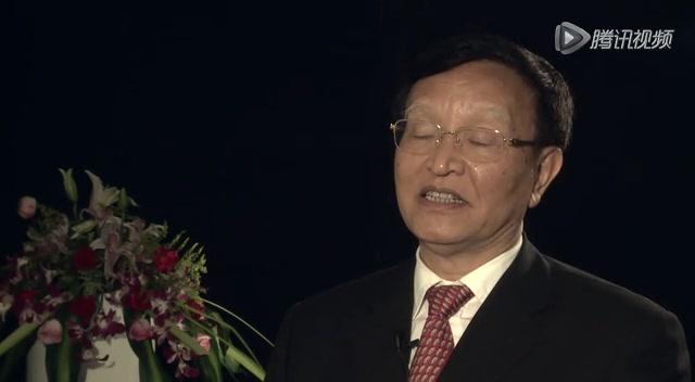 前国家能源局局长张国宝:警惕石油对外依存度截图