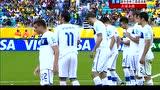 全场回放:联合会杯三四名决赛 乌拉圭VS意大利点球大战