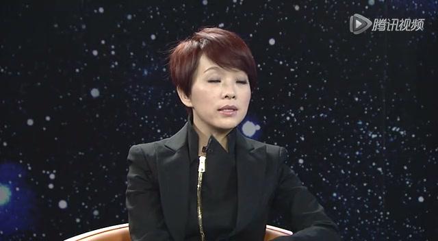 陈明爆《我是歌手》内幕 自认不是合格艺人截图