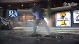视频:小牛变绿巨人摔弱神 森林狼躺枪遭暴打