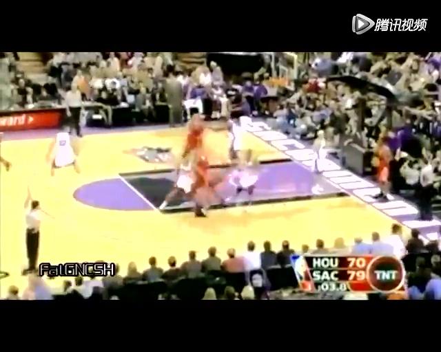 麦蒂NBA干拔三分集锦 巅峰时期杰作致青春截图