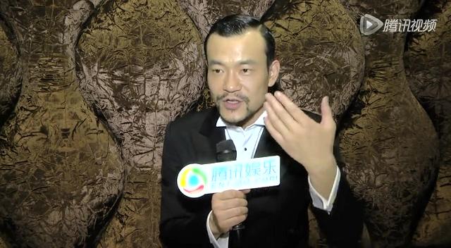 专访柏林首位华人影帝廖凡:总有记者问我红不红截图