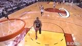 视频:邓肯2013总决赛十大瞬间 石佛罕见暴扣