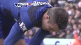 进球视频:范佩西点球破荒 拥抱爵爷温情一面