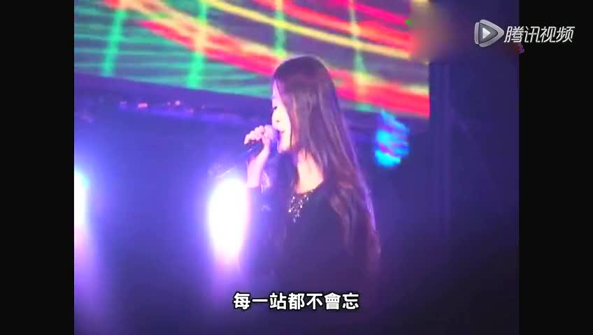 IU翻唱TFBOYS《样(YOUNG)》 歌声超美诚意十足截图