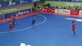 视频:胡杰反击单刀破门 湖北大学扳平比分
