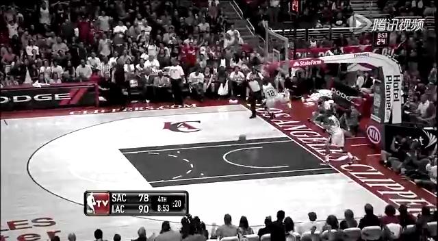 NBA30大绝技之保罗抢断:新船王鬼手超越乔丹截图