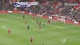 进球视频:斯图里奇抽射被封堵 库蒂尼奥补射