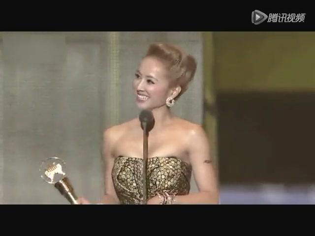 第24届金曲奖:最佳年度歌曲奖蔡依林《大艺术家》