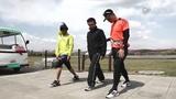 视频:慢跑过后必须这样放松