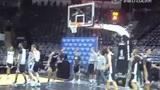 视频:实拍马刺投篮训练 麦蒂投篮两投两中