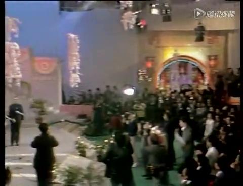 1990年春晚_国家领导人出席截图