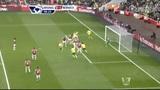 视频集锦:阿森纳7分钟进3球 3-1逆转诺维奇