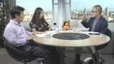 视频:英国移民选手夺金 全民祝贺显多元文化