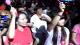 视频:林俊杰高歌我们一起来 激情助威奥运会