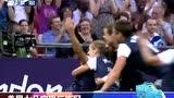视频:美国女足2-1险胜日本 实现奥运三连冠