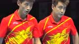 视频:乒乓球男团决赛 中国VS韩国第3场第3局