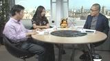 视频:奥委会主席排队看比赛 伦敦规则意识强