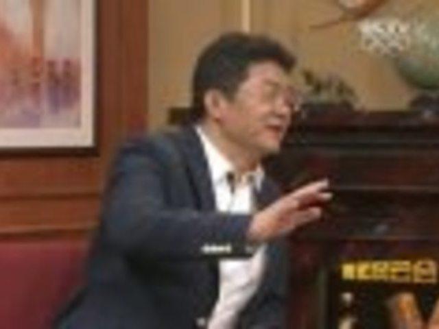 视频:奥运风云会走近孙杨 全面了解泳坛新星